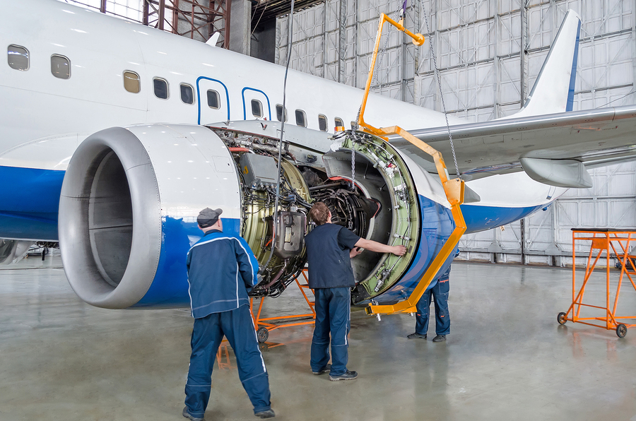 Your Guide to Aircraft Inspections: When, Why, and What's Involved