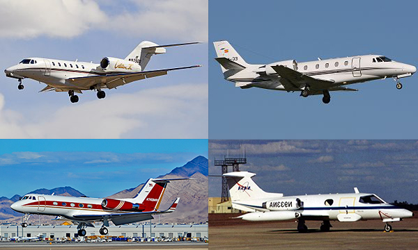 BizAv in Retrospect: Looking Back at How Far Private Jets Have Come