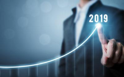 BizAv Enters 2019 Strong and Trending Upward