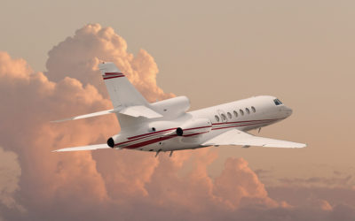 Welcome to the Golden Age of Super-Midsized Jets