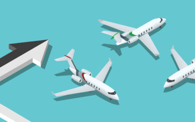 Consolidation Is Changing the Future of Private Jetliners