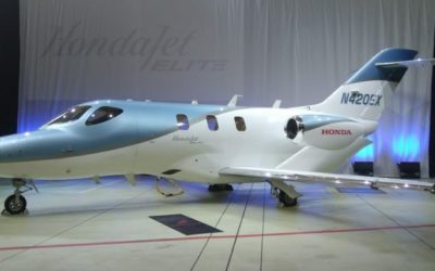 An Affordable Private Jet? Is There Such a Thing?