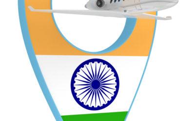 3 Reasons India Is the Next Big BizAv Epicenter