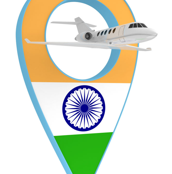 3 Reasons India Is the Next Big BizAv Epicenter