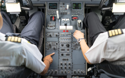 How Can Private Aviation Overcome Staffing Issues?