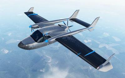 VoltAero's 'Iron Bird' Enters Flight Testing Stage