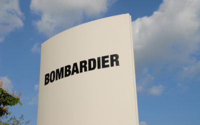 Bombardier Divests its Commercial Aviation Segment, Ending a 33-Year Run