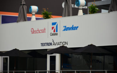 Textron Suspends Plans for its Hemisphere Jet Over Engine Concerns