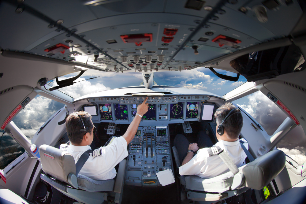 Touch-Screen Avionics: Is the Industry Ready?