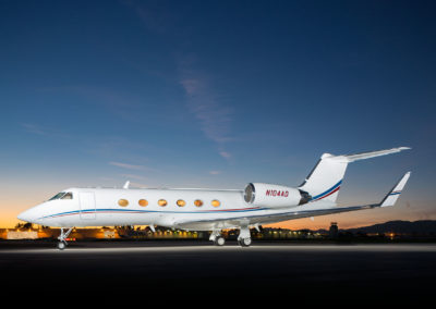 2000 Gulfstream G-IVSP