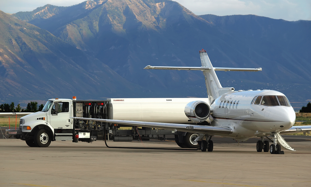 New Biodiesel Tax Credit Expected to Benefit BizAv