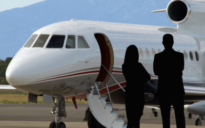 FAA Privacy ICAO Address (PIA) Program is Live, Bringing New Security to BizAv
