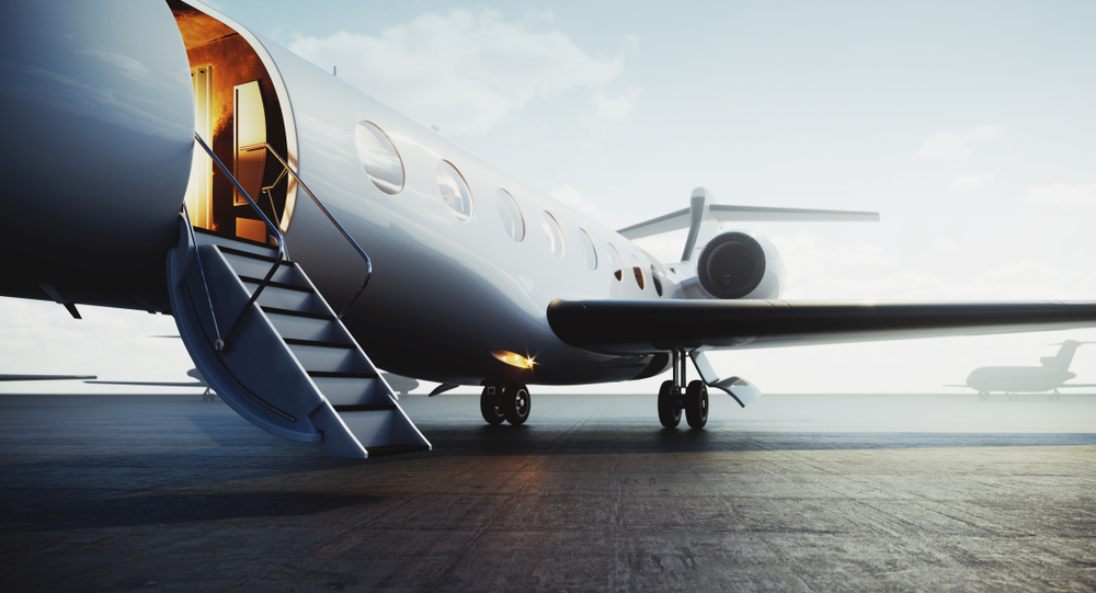 5 Reasons NOW is the Best Time to Buy a Private Jet