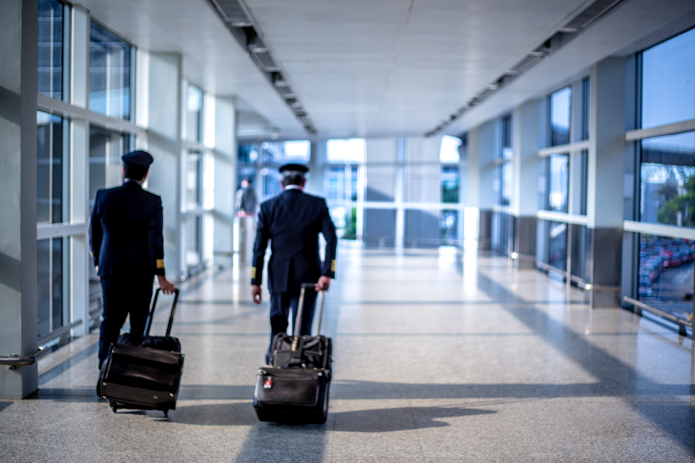 Commercial Airlines Benefit From a Bailout; Will BIzAV Get the Same?