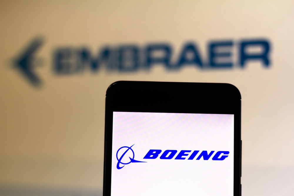 Why did Boeing Terminate its $4.2B Deal with Embraer?