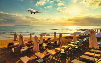 Is All-Inclusive Vacationing Soon to Include Private Flights?