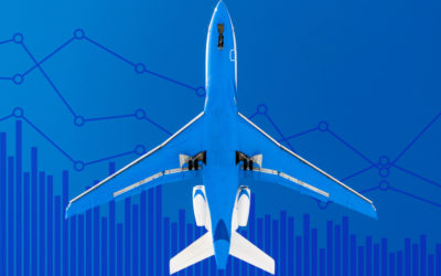 Charting BizAV's Recovery: ARGUS Data Outlines the Impact of COVID-19