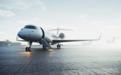 Private Aviation in North America Continues to Climb as COVID-19 Drags On
