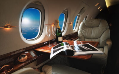 Five Ways to Fly Privately: A Primer for Those New to Private Aviation